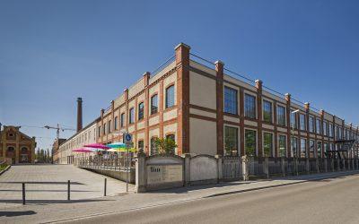 TIM, Staatl. Textil- u. Technikmuseum Bayern